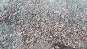 Kirkas vesi