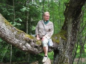 Diakoni PS puussa
