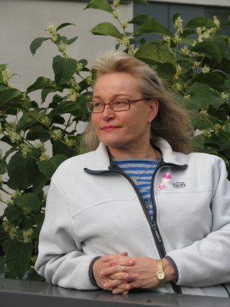Pirjo Suomi, lokakuu 2014 053