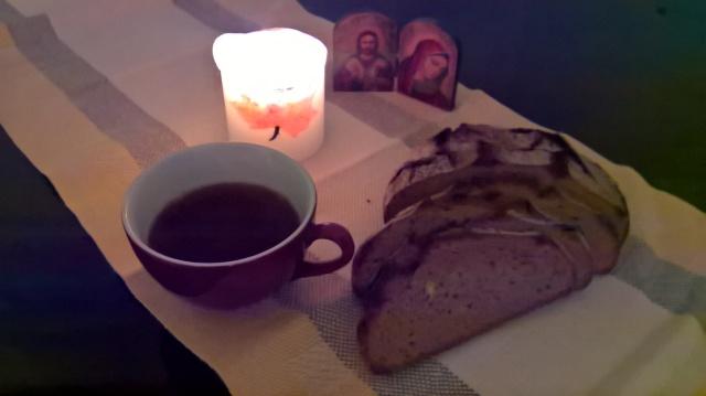 Teetä ja leipää III