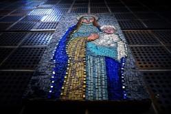 HerDiMH Mosaiikkimadonna