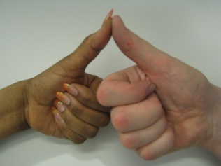 Kädet 3.